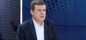 Witold Bańka: Przyszłość Horngachera? Tu nie chodzi o pieniądze [4/6] [Sektor Gości]