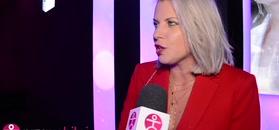 """Sadowska o LM96: """"Nie wiedziałam, kim jest, jak ją spotkałam"""""""