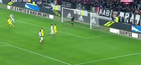Serie A: bezrobotny Szczęsny. Łatwe zwycięstwo Juventusu Turyn