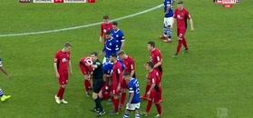 Bezbarwne Schalke 04 okradzione przez sędziego! [ZDJĘCIA ELEVEN SPORTS]