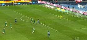 Pizarro nie przestaje zaskakiwać. 40-latek zapewnił Werderowi remis! [ZDJĘCIA ELEVEN SPORTS]
