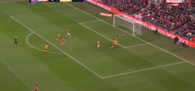 Puchar Anglii: Wolverhampton ma awans do ćwierćfinału. Wygrało 1:0 z Bristol City