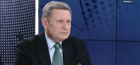 Co się dzieje z polską dyplomacją? Mocne słowa Balcerowicza