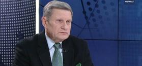 CPK. Balcerowicz o projekcie megalotniska: potencjalne marnotrawstwo