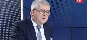 Beata Szydło nr 1 na liście do PE. Ryszard Czarnecki komentuje