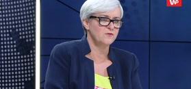 Joanna Kluzik-Rostkowska ujawnia: będzie kolejny wniosek ws. Macierewicza