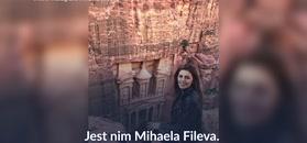 #dziejesiewsporcie: nowa dziewczyna Dimitrowa po Szarapowej i Scherzinger