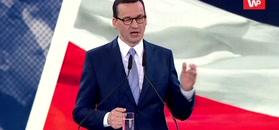 Morawiecki atakuje Koalicję Europejską: może powstać w europarlamencie nowa frakcja - postkomunistów