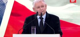 Kaczyński obiecuje