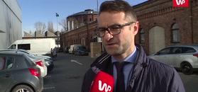 Szef kampanii PiS: Tusk większym zagrożeniem dla Schetyny niż Kaczyńskiego