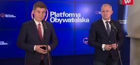 Neumann o propozycjach Kaczyńskiego: tani populizm i totalna korupcja polityczna