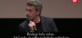 Pawlikowski o Oscarach: Cały kraj tym żyje jak igrzyskami olimpijskimi. Staram się zachować spokój