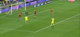 Serie A: Zabójczy cios AS Roma dał wygraną nad Frosinone