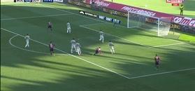 Juventus wymęczył zwycięstwo. Dobry mecz Skorupskiego! [ZDJĘCIA ELEVEN SPORTS]