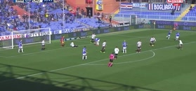 Niezawodny Quagiarella! Sampdoria wyszarpała trzy punkty [ZDJĘCIA ELEVEN SPORTS]