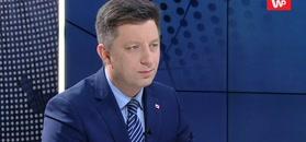 Opozycja drwi z Morawieckiego po konwencji PiS. Szef KPRM odpowiada