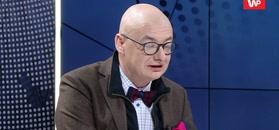 Michał Kamiński o różnicach w PiS. Przytoczył anegdotę o Kaczyńskim