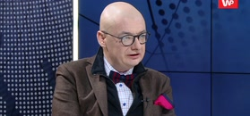 Michał Kamiński ostro o Beacie Szydło