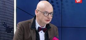Michał Kamiński o konwencji PiS: porażka zajrzała im w oczy
