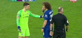 Karne zdecydowały o zwycięstwie Manchesteru City! Skandaliczne zachowanie bramkarza Chelsea! [ZDJĘCIA ELEVEN SPORTS]