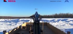 Drona-kamikadze. Kałasznikow pokazał swoją najnowszą