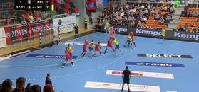 PGNiG Superliga: Pogrom w Kwidzynie. Kolejna łatwa wygrana PGE VIVE (WIDEO)