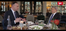 """""""Racji Stanu"""": Michała Kobosko przepytał Andrija Deszczycę, ambasadora Ukrainy w Polsce"""