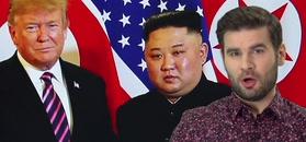 Donald Trump powinien dostać Pokojową Nagrodę Nobla