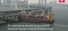 Nietrzeźwy Rosjanin skierował statek w złym kierunku