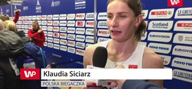 Zachwycona Klaudia Siciarz w półfinałach!