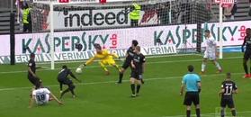 Bundesliga: Niesamowita końcówka w Frankfurcie! Eintracht z piekła do nieba [ZDJĘCIA ELEVEN SPORTS]