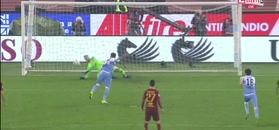 Serie A: Lazio rządzi w Rzymie! Deklasacja w derbach [ZDJĘCIA ELEVEN SPORTS]