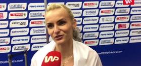 Justyna Święty: Na hali jesteśmy niepokonane! Mam nadzieję, że tak samo będzie w Toruniu