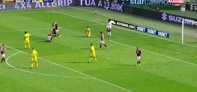 Serie A: Torino nie dało szans Chievo. Kolejna bolesna porażka