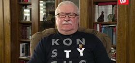 """Burza po wpisie Wałęsy z """"paniami"""" z NBP. Tak się tłumaczy"""