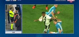 Wielkie emocje w Neapolu, dwie czerwone kartki i rzut karny! Juventus pokonał Napoli
