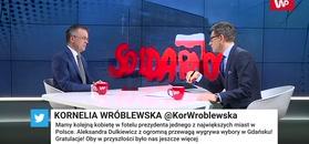 Tłit - Jarosław Sellin i Lech Wałęsa