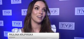 Krupińska chce dostać własny program: