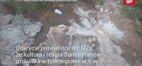 Posiadłość bogatego Samarytanina sprzed 1,6 tys. lat