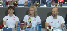 Dream Team trenera Matusińskiego.