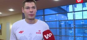 Złoty medal Wojciechowskiego po 8 latach niepowodzeń.