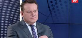 Zamieszanie wokół sekretarki Kaczyńskiego. Tarczyński komentuje