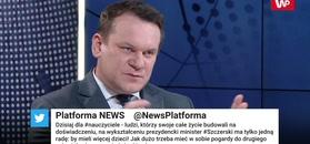 Tłit - Dominik Tarczyński