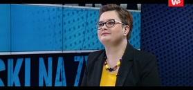 Karta LGBT rodzi ogromne kontrowersje. Co na to Katarzyna Lubnauer?
