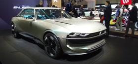 Peugeot ostrzy zęby. Do Genewy przywiózł mocnego 508 i nowego 208