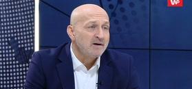 Kazimierz Marcinkiewicz szczerze o konflikcie z b. żoną Izabelą Olchowicz