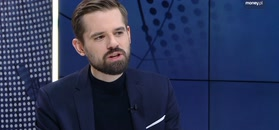 Dr Maciej Kawecki: