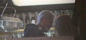 Urbański przyłapany na kolacji z tajemniczą blondynką w środku nocy