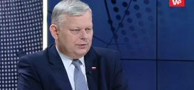 """Nie daj Boże!"". Marek Suski o Tusku"