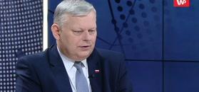 """Marek Suski o ulubionych """"żartach"""" Kaczyńskiego. Odsłania kulisy"""